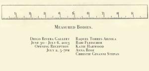 Measured Bodies_Header