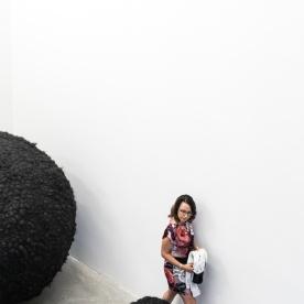Anna M. Rose — Homo Bulla, Lottozero — Museion