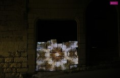 Spazju Kreattiv, Gozo, Malta. In collaboration with Jennie Suddick.
