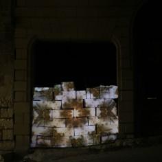 Spazju Kreattiv, Gozo, Malta. In collaboration with Jennie Suddick.