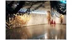 Robert McLaughlin Gallery. In collaboration with Jennie Suddick.